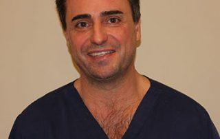 Dr Christopher Zuliani