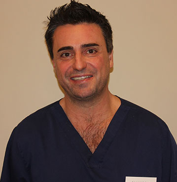 Dr Christopher Zuliani