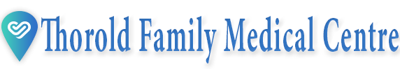 Thorold Family Medical Centre Logo